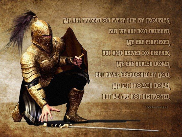 Bildergebnis für GIF ARMOR OF GOD